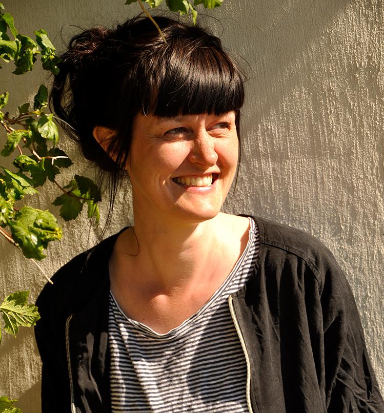 Vita Johanna Stäß